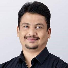 Anil Raghav