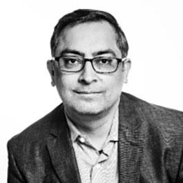 Prakash B. Hemdev