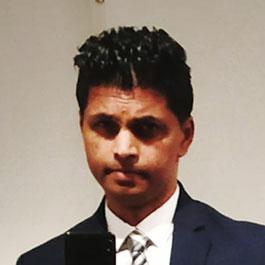 Prashanth B Panduranga