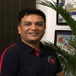 Rahul Shandilya