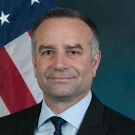 David Powner