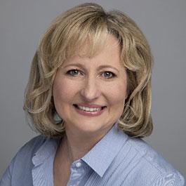 Kristin Ireland