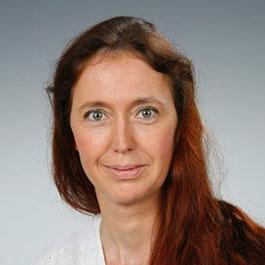 Prof. Dr. Sabine Radomski