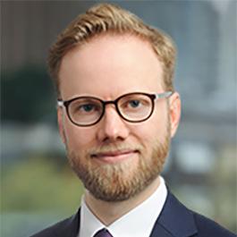 Dr. Sebastian Rogge