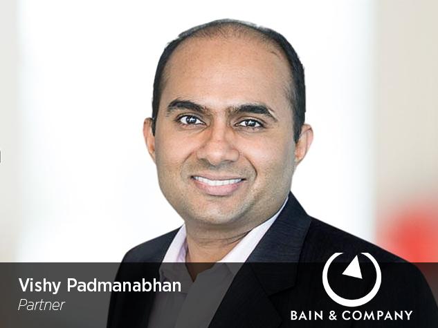 Vishy Padmanabhan