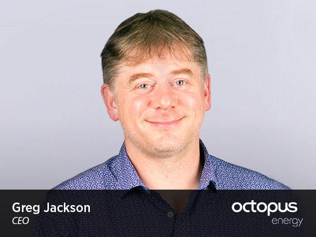 Greg Jackson