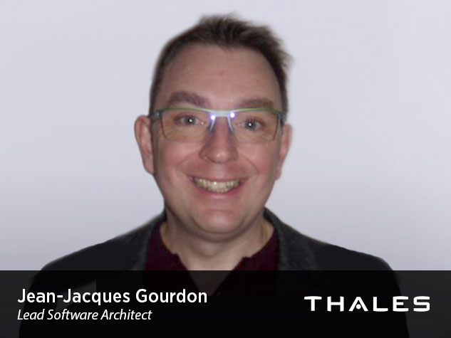 Jean-Jacques Gourdon