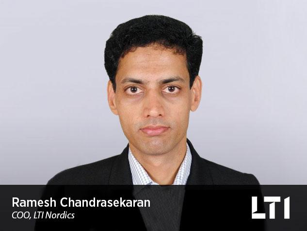 Ramesh Chandrasekaran