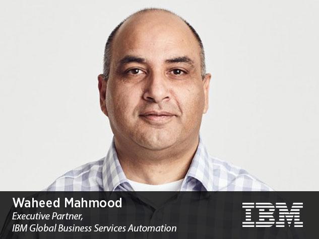 Waheed Mahmood