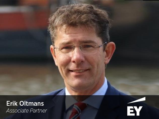 Erik Oltmans