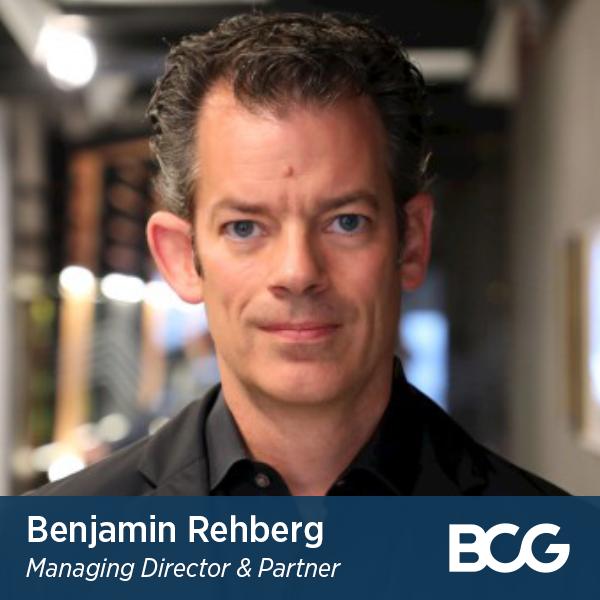 Benjamin Rehberg
