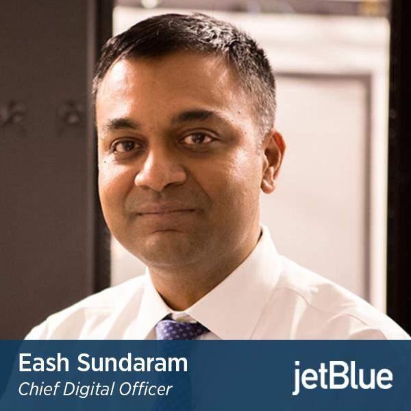 Eash Sundaram