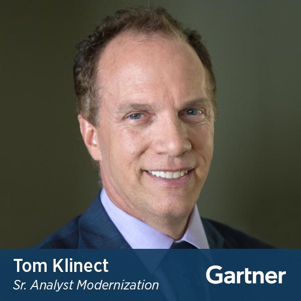Tom Klinect